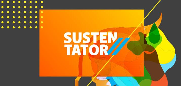 sustentator